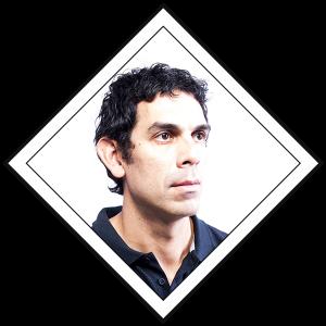 Luis, entrenador personal